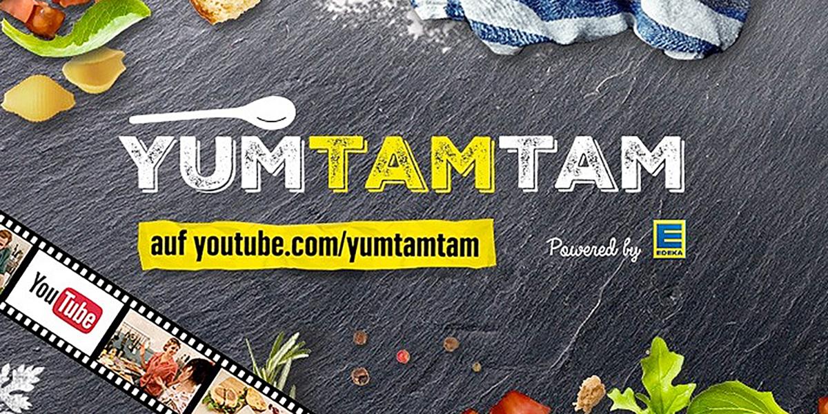 YumTamTam – der Kochkanal